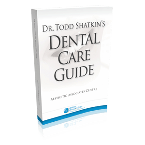 Todd Shatkin Dental Care Guide - Buffalo Dentist